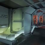 Doom new screenshots 7