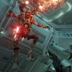 Doom new screenshots 8