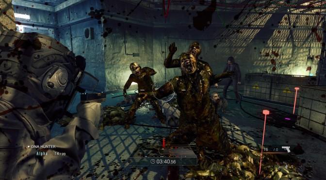Resident Evil Umbrella Corps Gets New Screenshots & Trailer