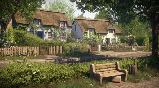 Everybody's Gone to the Rapture - PC Version Leaked By AMD's New