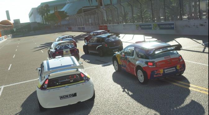 Sébastien Loeb Rally Evo Gets New Screenshots