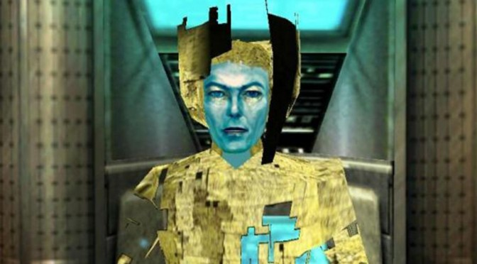 Square Enix Offers David Bowie's Omikron Free of Charge