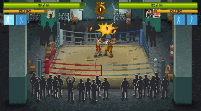 DSOGaming – Punch Club Review