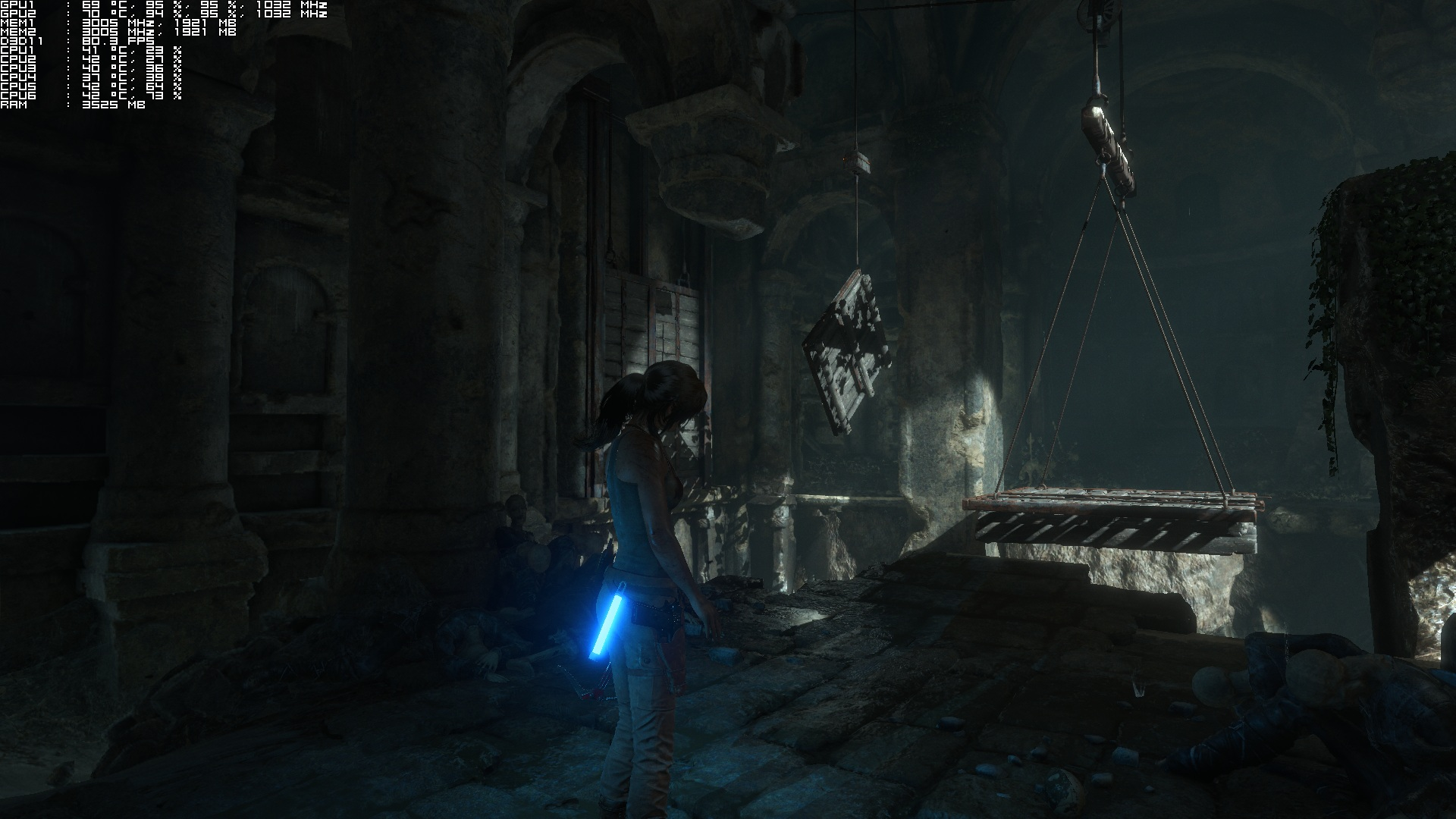 Rise of the Tomb Raider - PC Performance Analysis - DSOGaming
