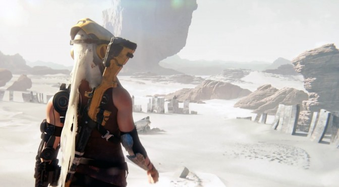 ReCore – Official PC Requirements