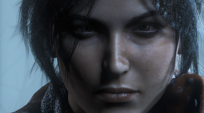 First HD texture pack for Rise of the Tomb Raider released, updates over 70 textures