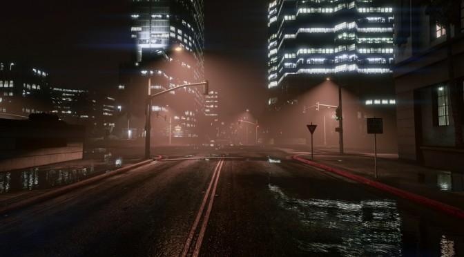 Grand Theft Auto V Modded Keeps Impressing Us