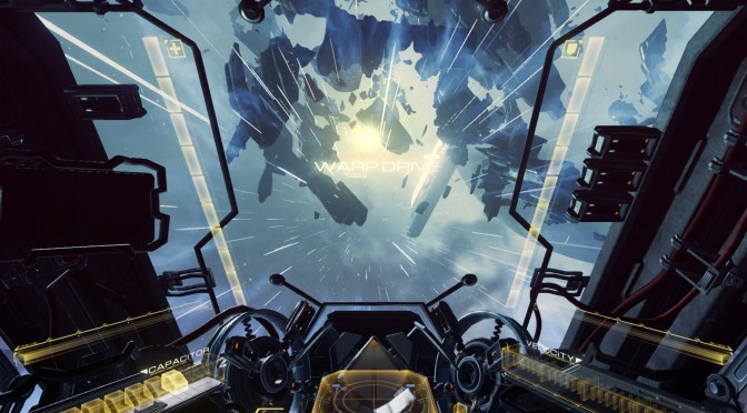 EVE: Valkyrie Enters Alpha Testing Phase On January 18th