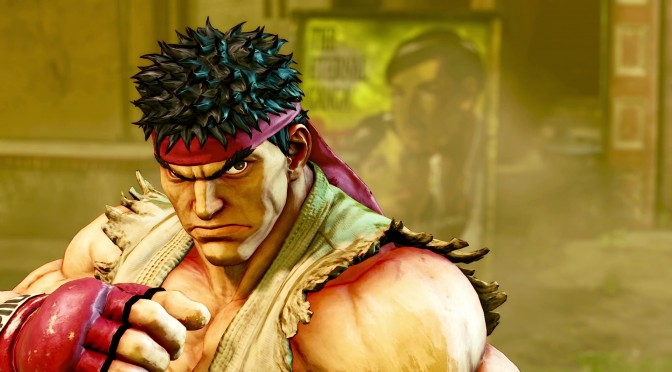 Street Fighter V – SLI Fix Found, Offering 98% Scaling On Two NVIDIA Graphics Cards