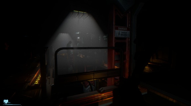 New Screenshots Released For Camel 101's Upcoming Survival Horror Game, Syndrome