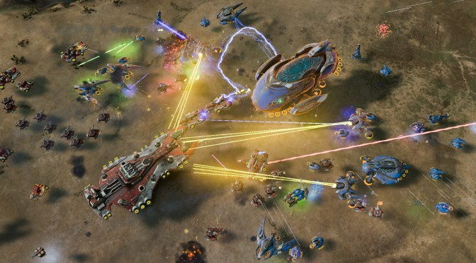 Ashes of the Singularity – PC Performance Analysis