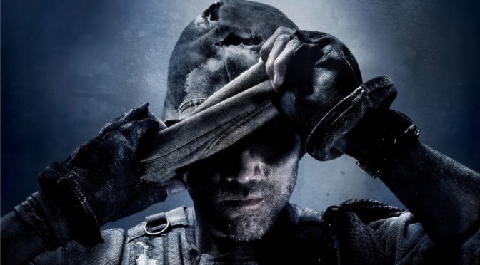 New Call of Duty Game Being Developed By Infinity Ward, Planned For A Q4 2016 Release