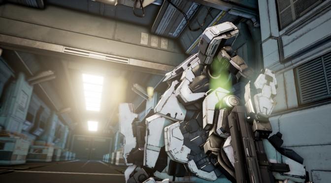 DUAL Gear Gets New Screenshots & Pre-Alpha Gameplay Footage