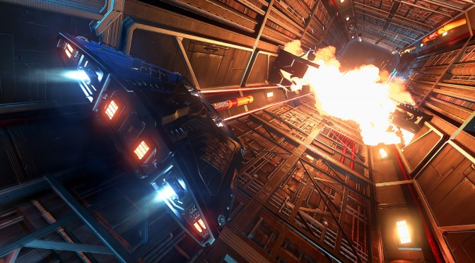 Elite: Dangerous will drop support for Win32 & DX10