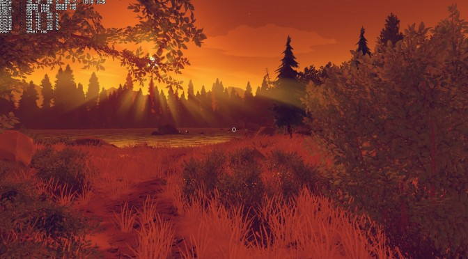 Firewatch Developer Offers Heartfelt Response To People Refunding The Game