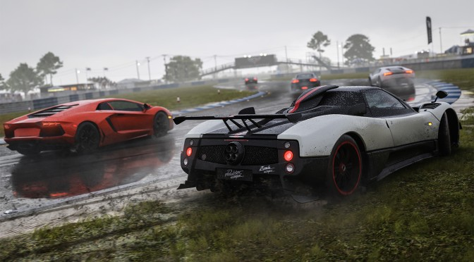 Forza Horizon 3, Gears Of War 4 & Scalebound Rumoured To Be Coming To PC As Windows 10 Exclusives