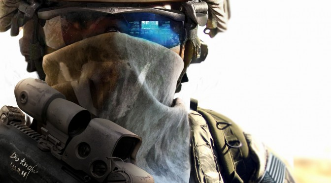 New Tom Clancy's Ghost Recon game to be announced on May 9th