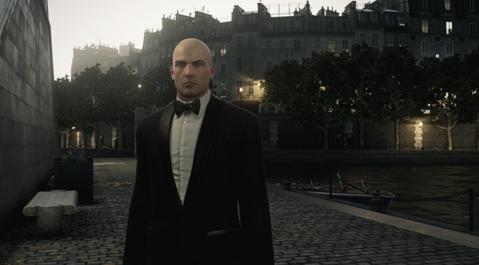 Hitman: Sniper Assassin has been rated by the Korean and Australian Rating Boards