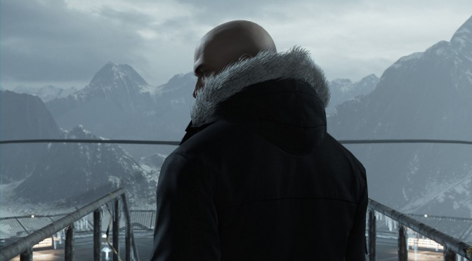 Hitman new screenshot 7