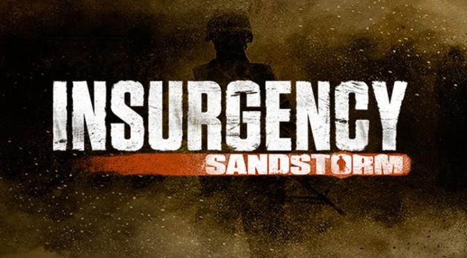First Insurgency: Sandstorm major content update has been released, includes performance improvements