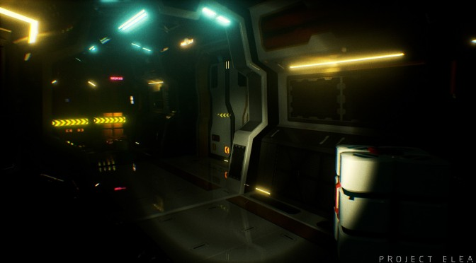 Project Elea Revealed – Interactive Storytelling Adventure Powered By Unreal Engine 4