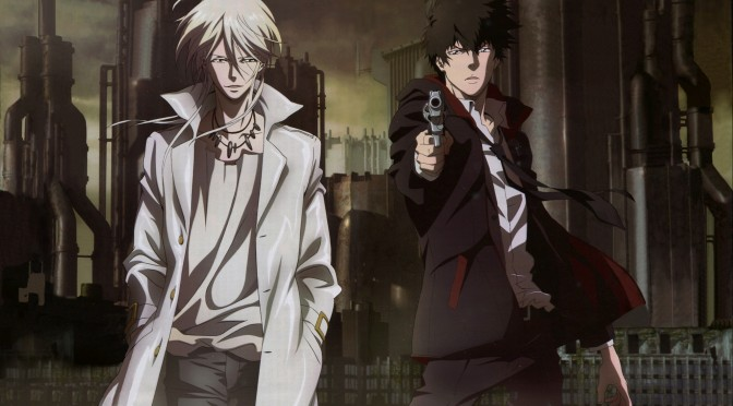 Psycho-Pass: Mandatory Happiness Is Coming to the PC This Fall