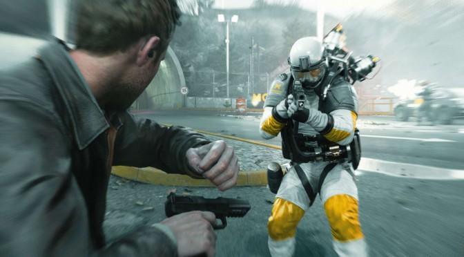 Quantum Break – Here is how you can enable SLI with amazing 95% scaling