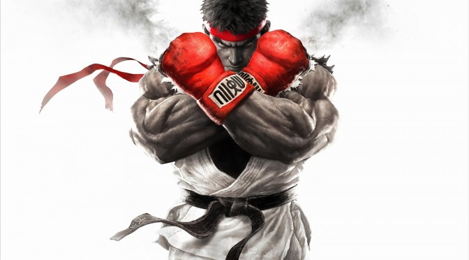Street Fighter V – Capcom Punishes Some Rage Quitters, Problem Has Not Been 100% Resolved