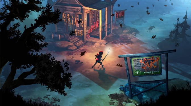 The Flame in the Flood – Isometric Survival Game – Releases On February 24th
