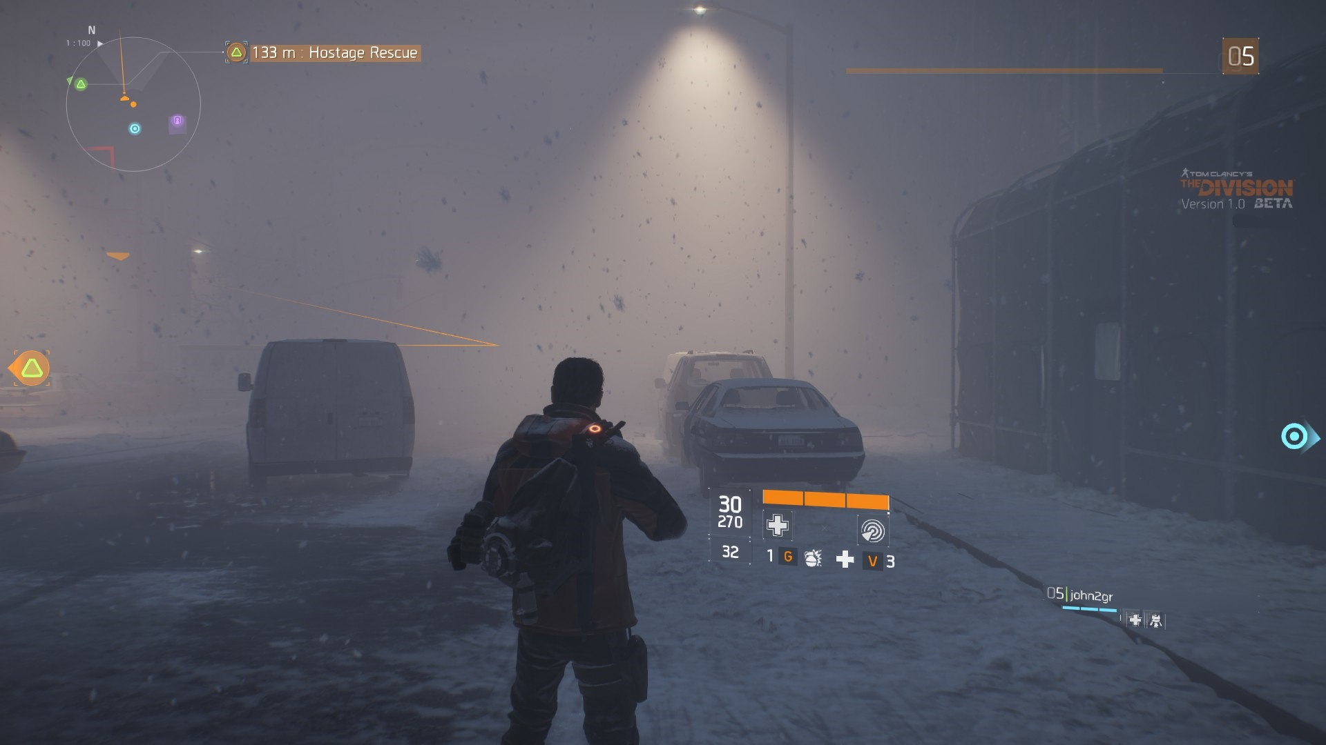 Tom Clancy's The Division Beta2016-1-29-19-57-44