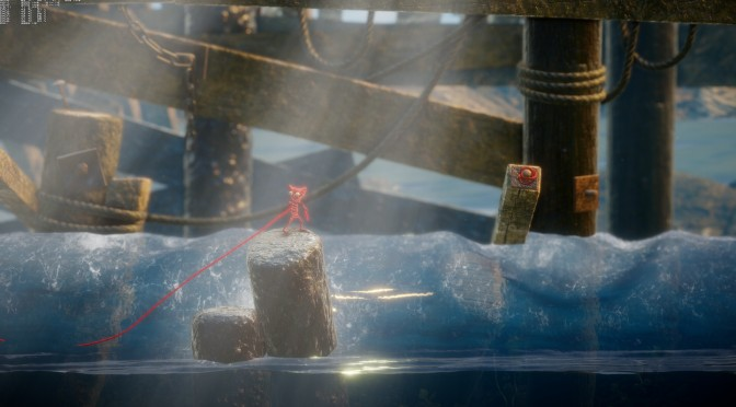 Unravel Looks Absolutely Stunning In 4K, Showcasing Some Of The Best Visuals We've Ever Seen
