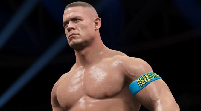 WWE 2K16 Is Now Available On Steam, Gets PC Launch Trailer