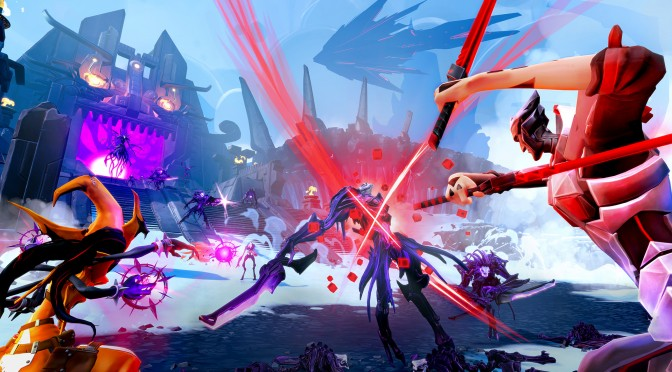 Battleborn is going down, Fall update to be the last one for Gearbox's first-person shooter