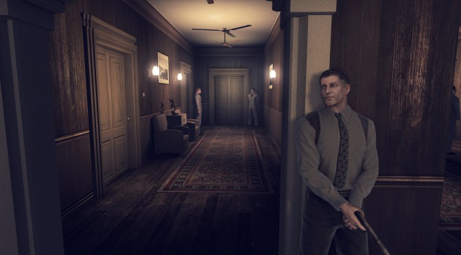 Alekhine's Gun – Death to Spies Spiritual Successor – Comes to the PC on March 11th