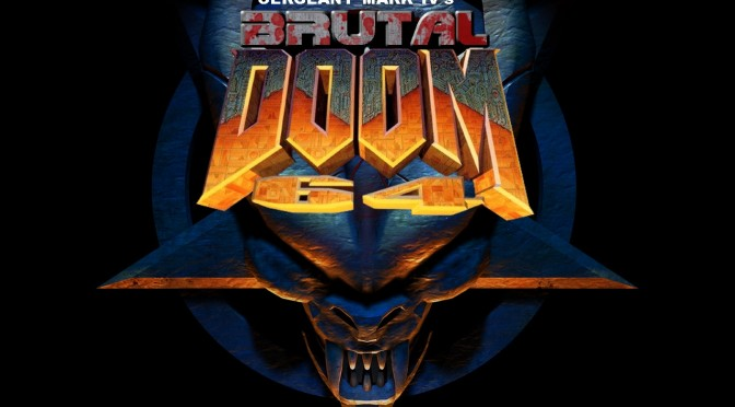 Brutal Doom 64 - Version 2 0 is now available, adds