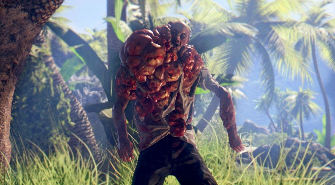Dead Island Definitive Collection Officially Announced & Detailed, First Screenshots
