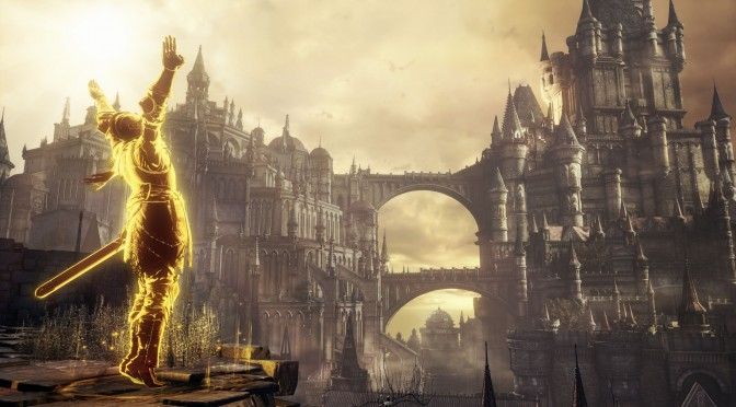 This Week's Best Selling PC Games Are Football Manager 2016, Dark Souls III & Battleborn