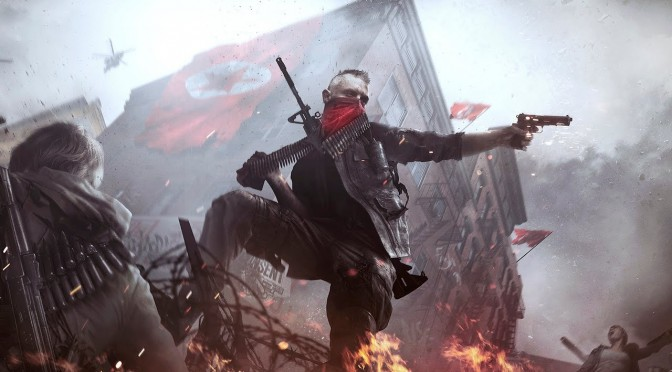 Deep Silver and Dambuster Studios remove Denuvo from Homefront: The Revolution