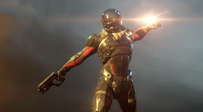 Rumour: Mass Effect: Andromeda Storyline Leaked Via Survey