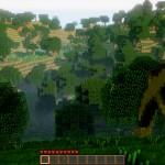 Minecraft Unreal Engine 4