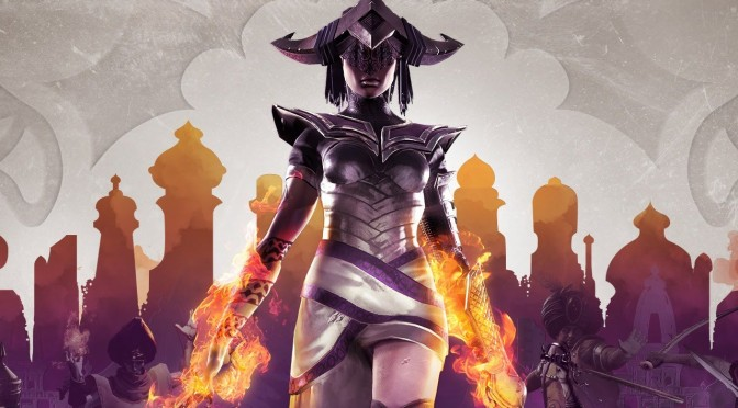 Mirage: Arcane Warfare has been removed from Steam due to the new European Union privacy law