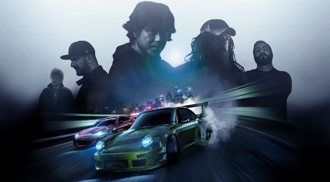 This mod for Need for Speed removes its annoying chromatic aberration and vignette effects