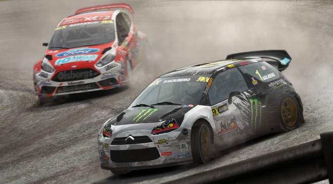 DiRT Rally – New Official Screenshots Released