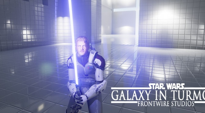 Star Wars: Galaxy in Turmoil Is an Unofficial Fan Remake of Star Wars: Battlefront III, First Screenshots