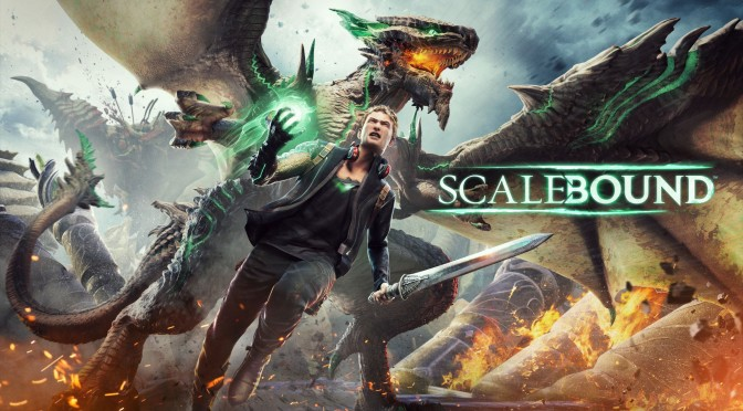 Scalebound is no longer in development, cancelled by Microsoft