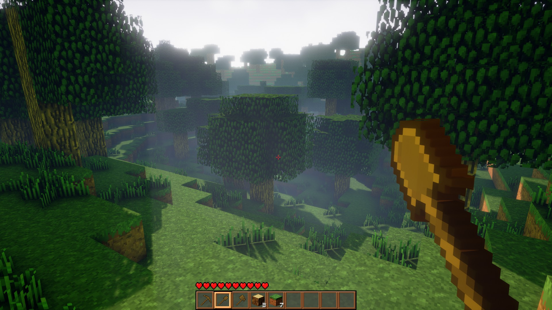 Minecraft In Unreal Engine 4 Is A Thing, Available For Download