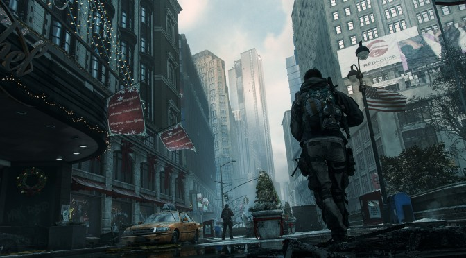 Tom Clancy's The Division – Real New York Versus In-Game City Comparison Screenshots