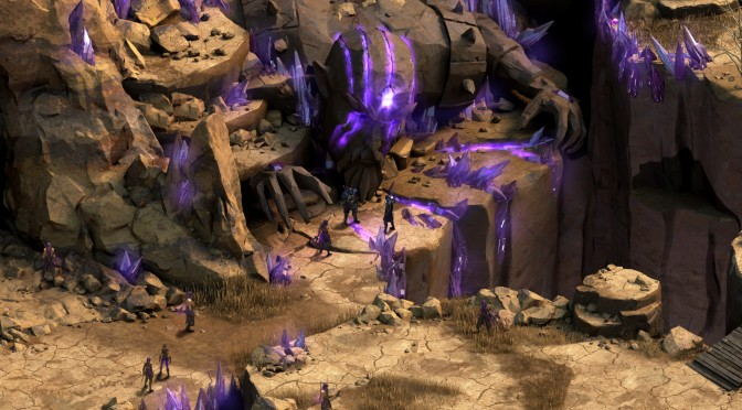 Tyranny – Third developer diary focuses on gameplay and mechanics