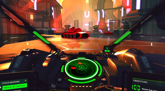 Battlezone Remake Will Feature A Dynamic Campaign, Gets New Screenshots & Trailer