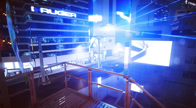 Mirror's Edge: Catalyst – First PC Screenshots From Closed Beta Unveiled